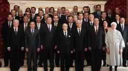 Le gouvernement tunisien est-il déjà dans