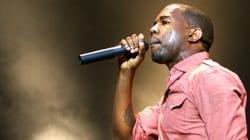 Τα 9 απολαυστικότερα tweet για την εμφάνιση του Kanye West στο