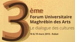 3ème Forum Universitaire Maghrébin des Arts: Le