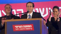 Ισραήλ: Ο ηγέτης του αντιπολιτευόμενου κεντροαριστερού κόμματος συνεχάρη τον