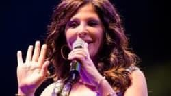 La chanteuse libanaise Elissa de retour au