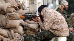 Libye: 12 morts dans des combats entre terroristes de l'EI et
