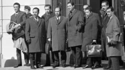L'Algérie à Evian : l'issue victorieuse du 19 mars 1962 que les nostAlgériques ne digèrent toujours