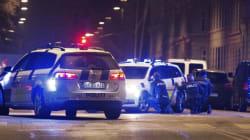 Δύο νεκροί και αρκετοί τραυματίες σε ένοπλη επίθεση σε εστιατόριο στη