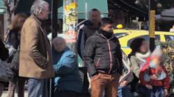 Είναι οι Έλληνες ρατσιστές; Το κοινωνικό πείραμα της Action Aid στο κέντρο της Αθήνας δίνει την