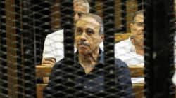 Egypte: L'ex-ministre de l'Intérieur de Moubarak