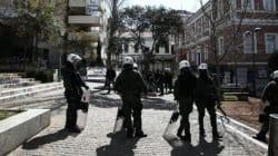 Οδηγίες Πανούση στην Αστυνομία για το πότε πρέπει να καταλύει το πανεπιστημιακό