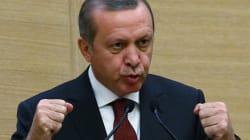 터키 기자, 대통령 모욕죄로 실형