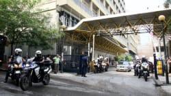 Γυναίκα έπεσε από μπαλκόνι του νοσοκομείου «Ευαγγελισμός» και βρήκε τραγικό