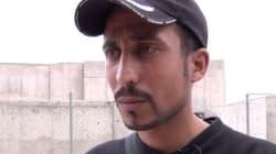 Ο Ουαλίντ Τάλεμπ είναι υποχρεωμένος να ζει στην ίδια γειτονιά με τους βασανιστές