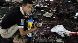 Το Ισλαμικό Κράτος ανέλαβε την ευθύνη για το μακελειό στην Υεμένη. Ξεπερνούν τους 100 οι