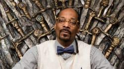 Game of Thrones: Mais que fait Snoop Dogg sur le Trône de