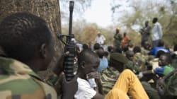 Nότιο Σουδάν: 12.000 παιδιά έχουν στρατολογηθεί από την αρχή του πολέμου σύμφωνα με τη