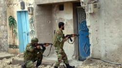 Syrie: plus d'une centaine de morts dans plusieurs attaques en 24
