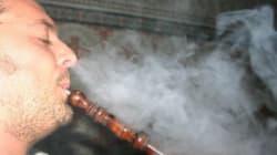 Une soirée chicha revient à fumer 20 à 30