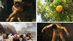 L'Atlantide, Hercule, les Amazones : Des mythes situés au