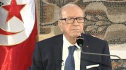 Un troisième assaillant a été identifié, selon Béji Caïd Essebsi