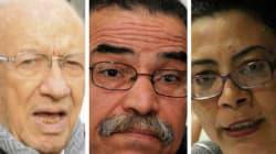 L'élection du bureau politique de Nida Tounes marquée par un message de Béji Caïd