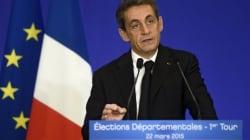 Γαλλία - Περιφερειακές Εκλογές: Προβάδισμα Σαρκοζί δείχνουν τα exit