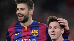 Football: le Classico est pour le Barça