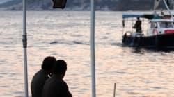 Τραγωδία με τρεις νεκρούς ψαράδες στην Ερμιόνη. Βυθίστηκε το αλιευτικό