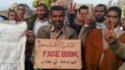 Die Facebook-Revolution in Ägypten geht weiter. Aber anders als Sie