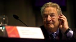 Σόρος: Οι πιθανότητες εξόδου της Ελλάδας από την Ευρωζώνη είναι 50-