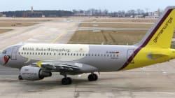 Un Airbus A320 s'écrase dans les Alpes-de-Haute-Provence, pas de