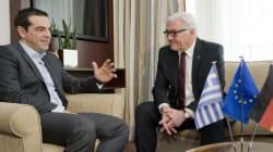 Ικανοποίηση του ΥΠΕΞ της Γερμανίας για τη βελτίωση των σχέσεων Ελλάδας - Γερμανίας. Συνάντηση με