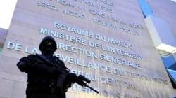 La cellule terroriste démantelée le 18 février détenait des