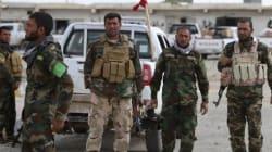 Les Etats-Unis et l'Irak ensemble pour combattre l'Etat