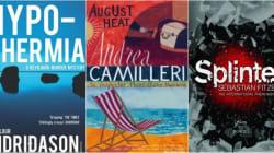 Η αστυνομική λογοτεχνία επιστρέφει: 18 βιβλία γεμάτα μυστήριο και ανατριχιαστικά εγκλήματα που πρέπει να