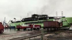 Επίσπευση της προανακριτικής διαδικασίας για τη φωτιά στο Highspeed