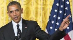 Ομπάμα: Ισχνές οι προοπτικές για λύση του Μεσανατολικού στη βάση των δύο
