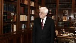 Τηλεφωνική επικοινωνία Παυλόπουλου - Σόιμπλε. Στο επίκεντρο η ελληνική