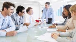 Female Entrepreneurship - Top Three Concerns