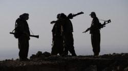 Με μέλη του PKK συγκρούστηκε ο τουρκικός στρατός κοντά στα ιρακινά