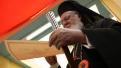 Συγκλονισμένος από τον θάνατο του Βαγγέλη Γιακουμάκη ο Οικουμενικός