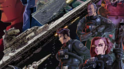 TIE Fighter: Το «Star Wars» όπως δεν το έχετε