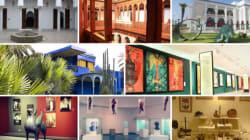 10 musées marocains à