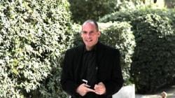 H νύξη του Γιάνη Βαρουφάκη από τα Χανιά που σχολιάστηκε: «Να είστε μαζί μας και μετά τη