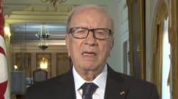 Bardo: Béji Caïd Essebsi annonce une marche populaire, François Hollande sera