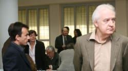 Γιωτόπουλος και Τζωρτζάτος εναντίον απεργών πείνας και καταληψιών για τις
