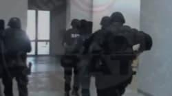 Attentat du Bardo: Vidéo de l'intervention des forces de l'ordre au moment de