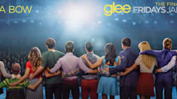 Glee: The day the music