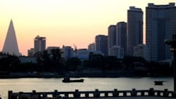 A Foreigner in North Korea: A Personal Account of My Two Years Living in