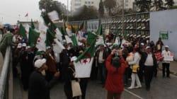 Le pouvoir algérien occupe le terrain au Forum social mondial de