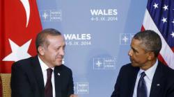Επικοινωνία Ομπάμα – Ερντογάν. Στο επίκεντρο Ισλαμικό Κράτος, Υεμένη, Συρία και