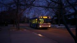 Πανικός σε επιβάτες λεωφορείου στον Καναδά από διαρροή κόκκινου