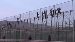 Migrants: À Sebta et Melilla, des refoulements